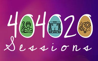 Programmpunkt 404020 Sessions