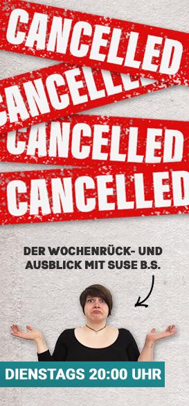 Link zu Programmpunkt Cancelled von Suse Bock-Springer