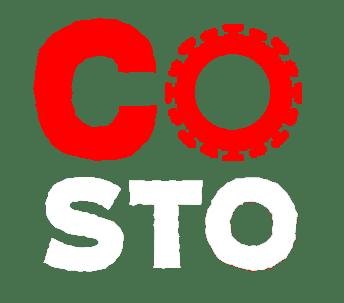 Logo CoSto