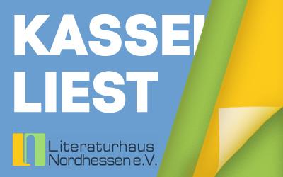 Programmpunkt Kassel Liest