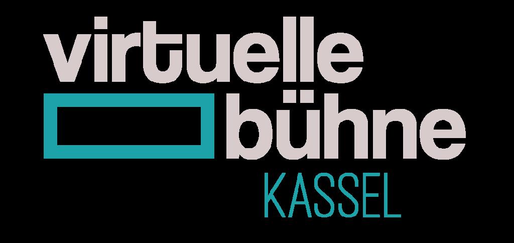 Logo der Virtuellen Bühne Kassel
