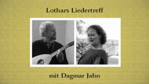 Lothars Liedertreff