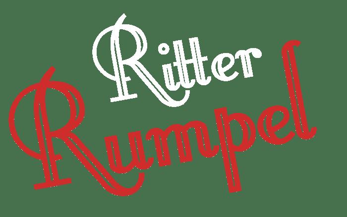 Ritter Rumpel Logo