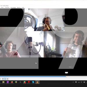 Quarantäne-Chronik Nr. 29 - VB-KS Team