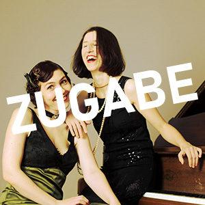 ZUGABE #3: Pfeffer & Likör