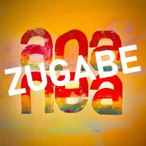 Zugabe Ananea