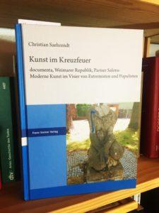 Read more about the article Mechanismen der Kunst, ihrer Kritik, Erwartungen und Erfüllungen