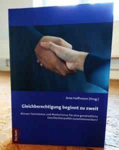 Read more about the article Gleichberechtigung – eine Utopie?